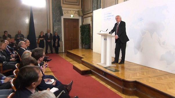 David Davis lanza un mensaje de calma a los británicos ante el Brexit