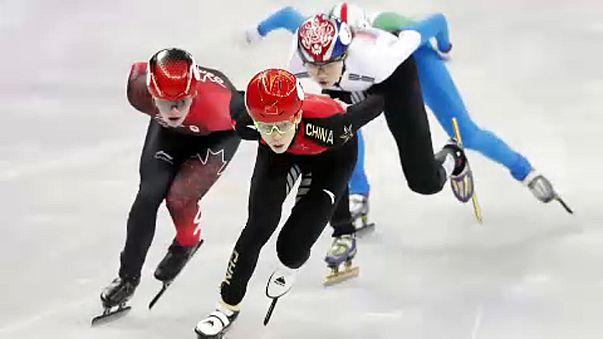 Magyar 4. hely a téli olimpián