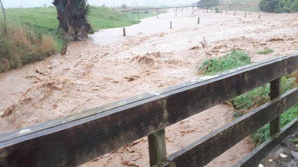 La Nouvelle-Zélande se prépare à affronter un cyclone
