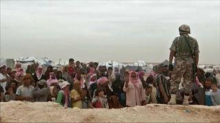 Διαπραγματευτείτε με τη Ρωσία, ζητά η Συριακή αντιπολίτευση