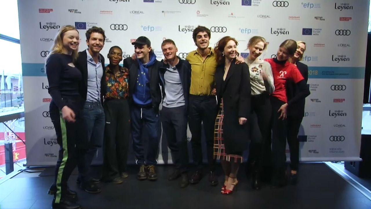 Berlinale: Diese Gesichter sollten Sie sich merken!