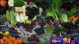 40 Prozent belastet: Pestizide in Obst und Gemüse