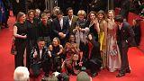 Elegidos para la gloria en la Berlinale
