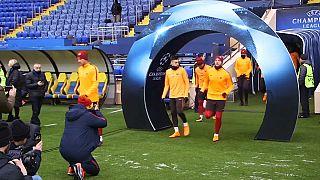 Champions League: mercoledì si giocano Siviglia-Manchester United e Shakhtar Donetsk-Roma