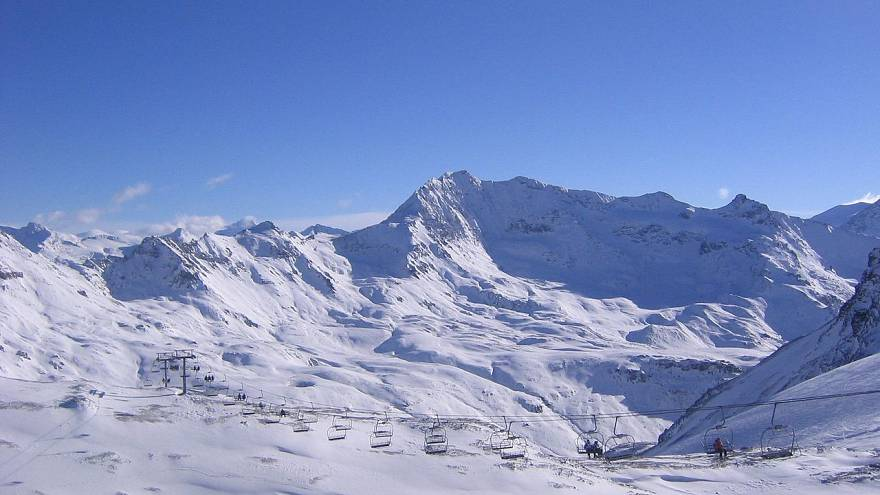 Deutscher Skifahrer (25) in Tignes tödlich verunglückt