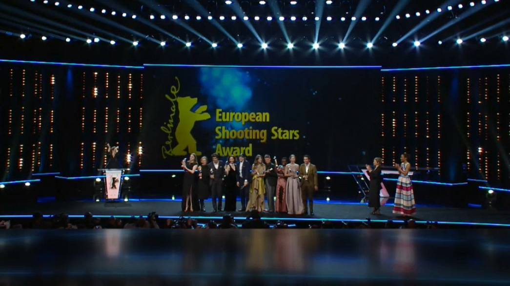 Berlinale: brillano le giovani stelle del cinema europeo