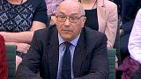 """""""Foi a Oxfam que pediu novas denúncias de escândalos sexuais"""""""