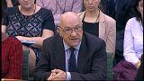 Oxfam-Direktor bittet um Verzeihung