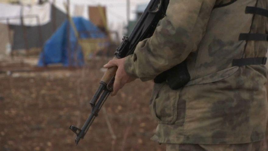 Mosca ammette: decine di mercenari russi uccisi in Siria