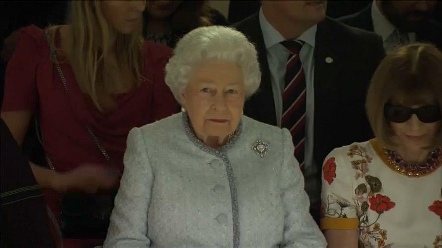 Королева-модница