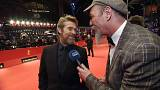 Berlinale : Ours d'or d'honneur pour Willem Dafoe