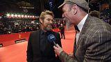 Berlinale : Ours d'or d'honneur pour Willem Dafoe