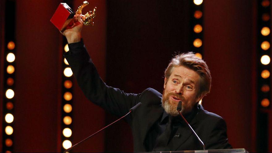 Berlinale: életműdíj Willem Dafoe-nak