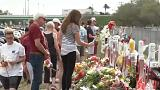 Victimas de Parkland piden más control de armas en EEUU
