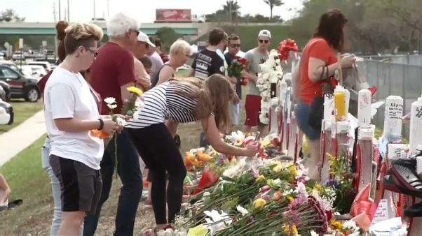 Silahlı saldırı mağdurları Beyaz Saray'a gidecek