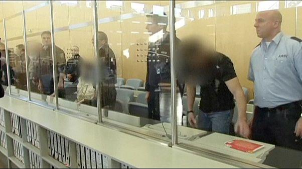 150 veszélyes iszlamistát kell deradikalizálni a német börtönökben