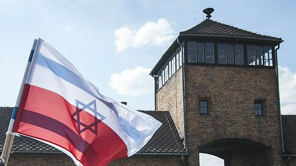 The Auschwitz-Birkenau Memorial and Museum