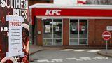 Tα KFC ξέμειναν από...κοτόπουλα!
