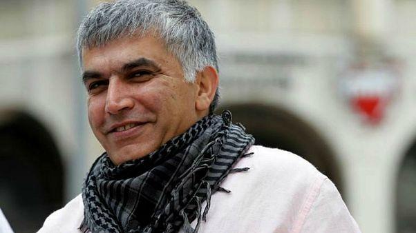 5 سنوات سجنا بحق المعارض البحريني نبيل رجب والسبب تغريدة عن اليمن والتعذيب