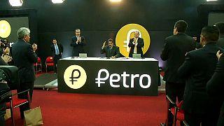 Venezuela yeni sanal para birimini piyasaya sürdü