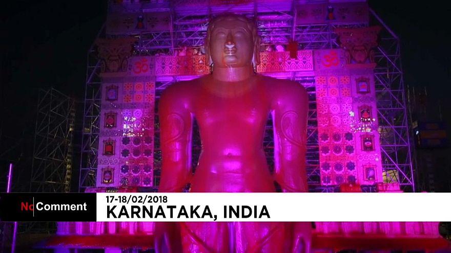 India Jain Festival