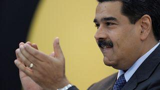 Venezuela : Maduro mise sur une cryptomonnaie