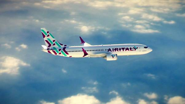 Qatar Airways arriva in Air Italy