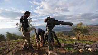 تركيا تجدد تهديداتها باستهداف أي قوات سورية تحاول تقديم دعم للأكراد في عفرين