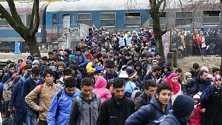 Ιταλία: Το μεταναστευτικό διαμορφώνει την προεκλογική ατζέντα