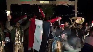 Siria: miliziani pro-Assad sono entrati ad Afrin