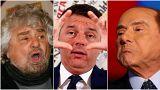 Чем грозят Европе итальянские выборы?
