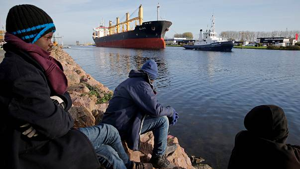 La pression migratoire reste forte en Europe