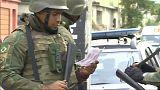 El Senado de Brasil aprueba una militarización de Río