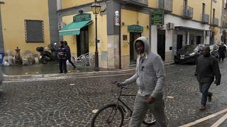 Castel Volturno, a cidade dos migrantes em Itália