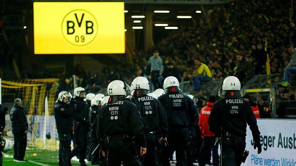 """""""50 Millionen"""": DFL muss sich an Polizeikosten beteiligen"""