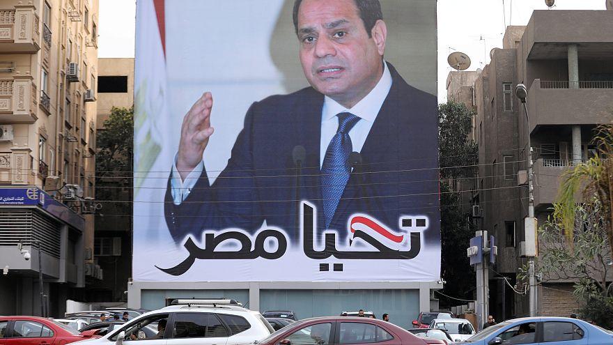 """السيسي يمدح اتفاق الغاز مع إسرائيل ويقول """"إننا أحرزنا هدفا يا مصريين"""""""