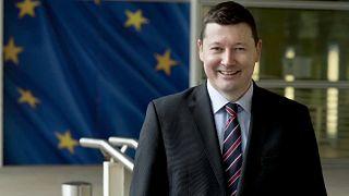 Martin Selmayr, der neue Generalsekretär der EU-Kommission