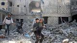 Kurz erklärt: 5 Fragen zum Krieg in Syrien