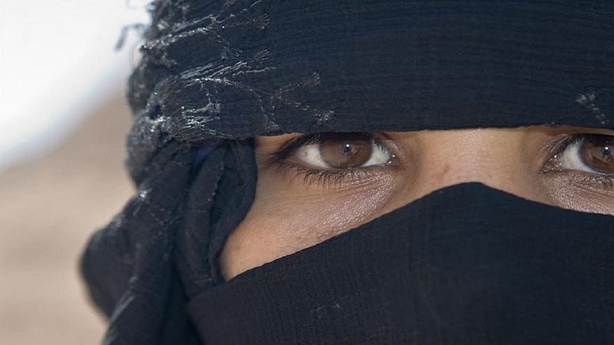 الحياة الحالية لأرملة أحد مقاتلي داعش