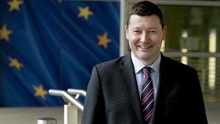 Αλλαγή φρουράς στο Berlaymont