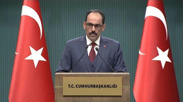 Kampf um Afrin: türkische Regierung warnt Bashar Al-Assad