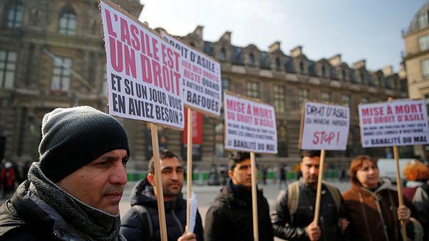 Le gouvernement français veut changer la législation sur l'immigration