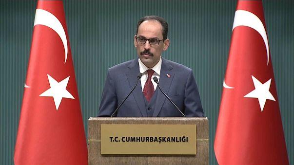 "Erdogan avverte Assad: ""Ad Afrin, in Siria, l'aiuto ai curdi è terrorismo"""