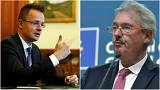 """""""Diktator"""" versus """"Idiot"""" - Krieg der Worte auf Ministerebene"""