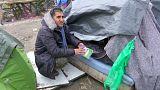 Etre un demandeur d'asile en France