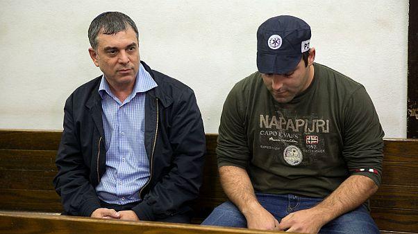 شلومو فیلبر، مدیرعامل وزارت ارتباطات اسرائیل علیه نتانیاهو شهادت میدهد