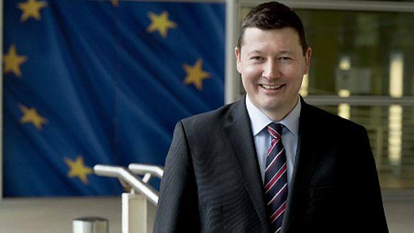 Átszervezte kabinetjét Juncker