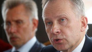 Lettland: Präsident greift in Affäre um Zentralbankchef ein