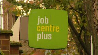 UK unemployment increases