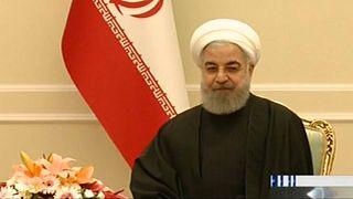 """Rohaní: """"El acuerdo nuclear es intocable"""""""